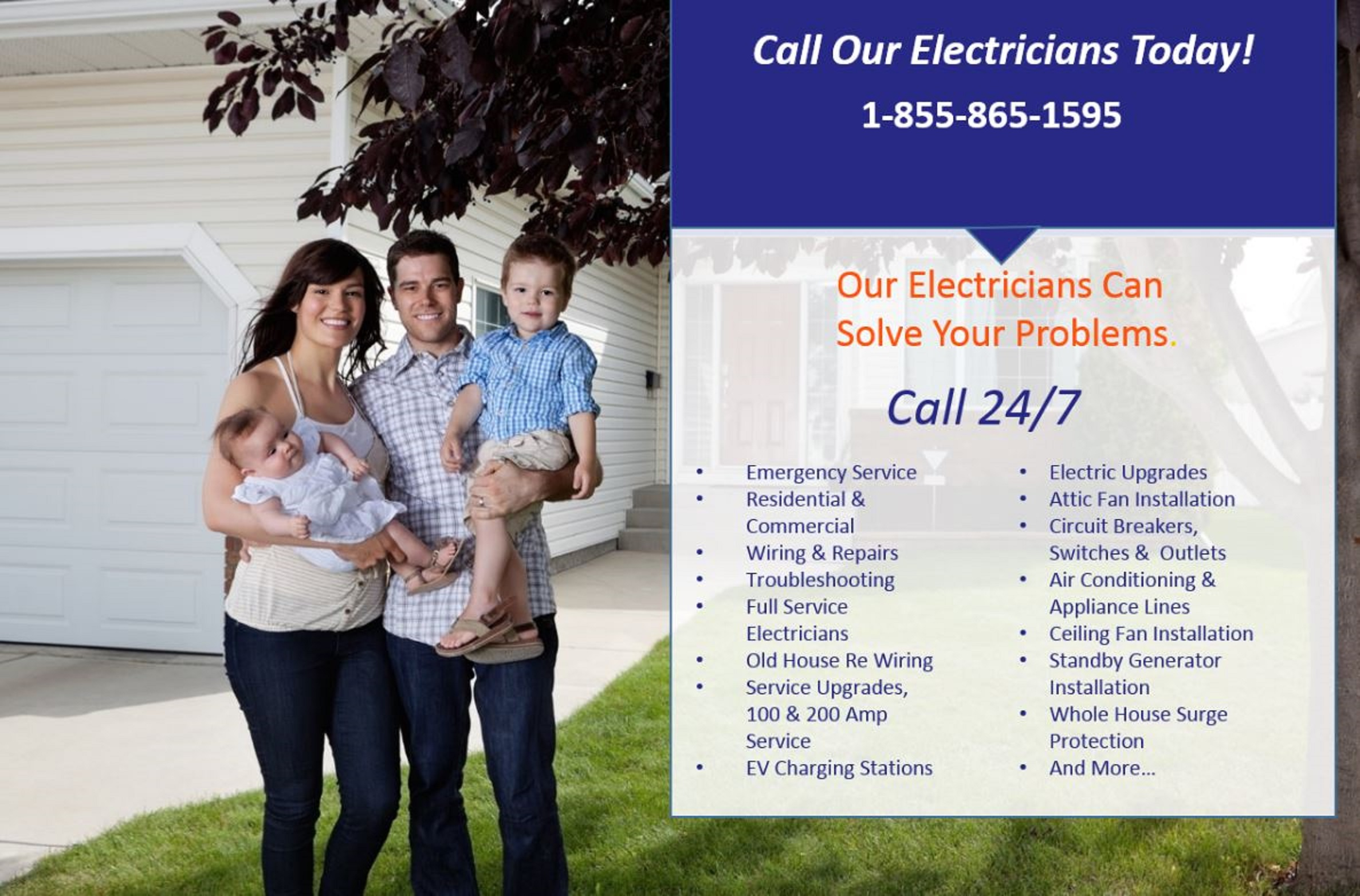 Top Reviewed Electricians Residential Electrician Andover Ma Wiring A Whole House Attic Fan